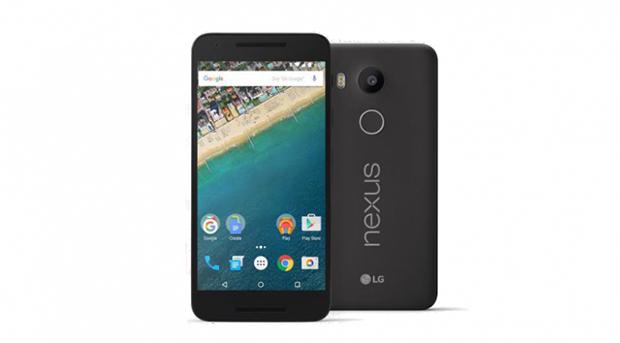 Karşınızda Nexus 5X
