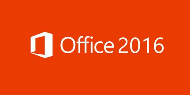 Microsoft Office 2016 'nın Tüm Özellikleri