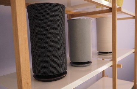 Samsung'tan 3 Yeni Wireless Audio 360 Speakers