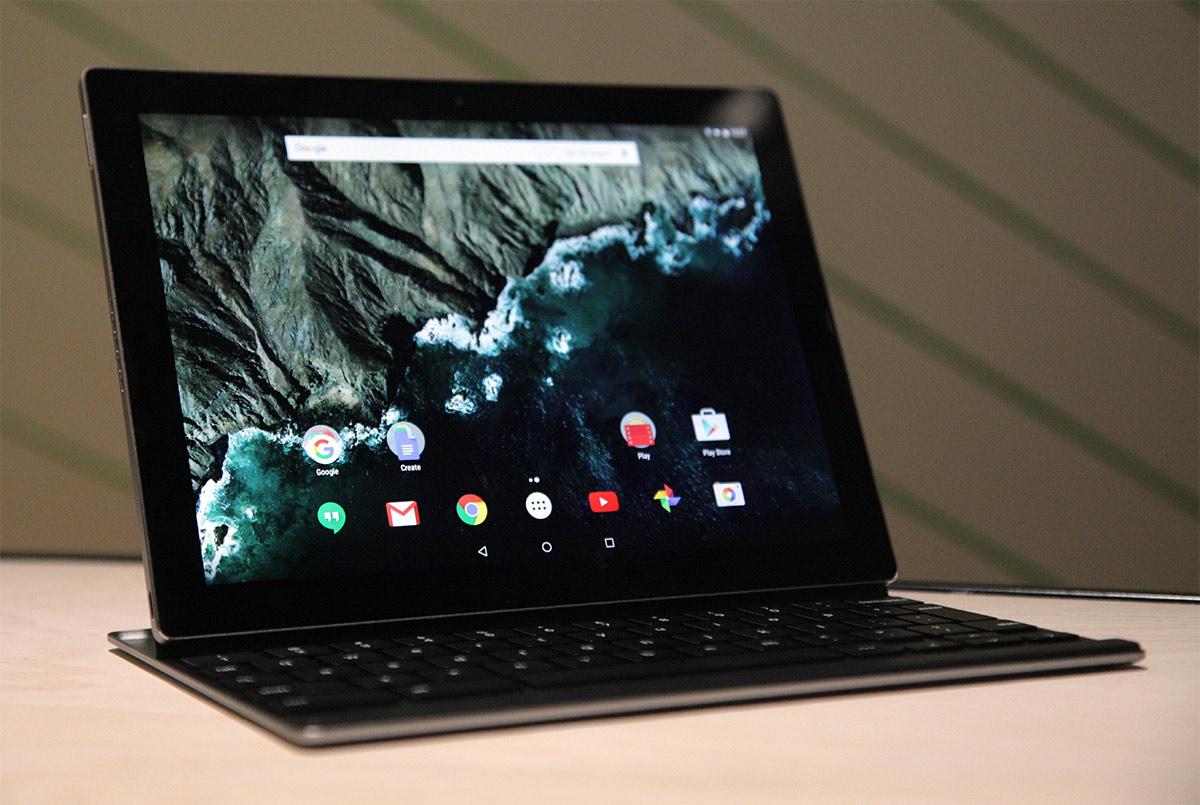 Pixel C : Google Nihayet Surface'e Rakip Çıkardı!