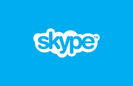 Skype Güncelleme Aldı