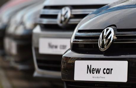 Türkiye'den Volkswagen'e İlk Dava!
