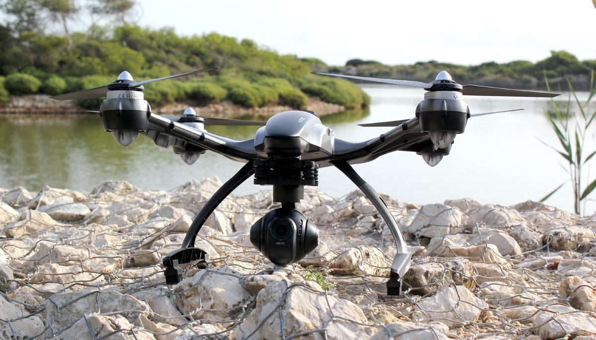 İngiliz Hükümeti Drone Trafiğini Kontrol Etmek İstiyor