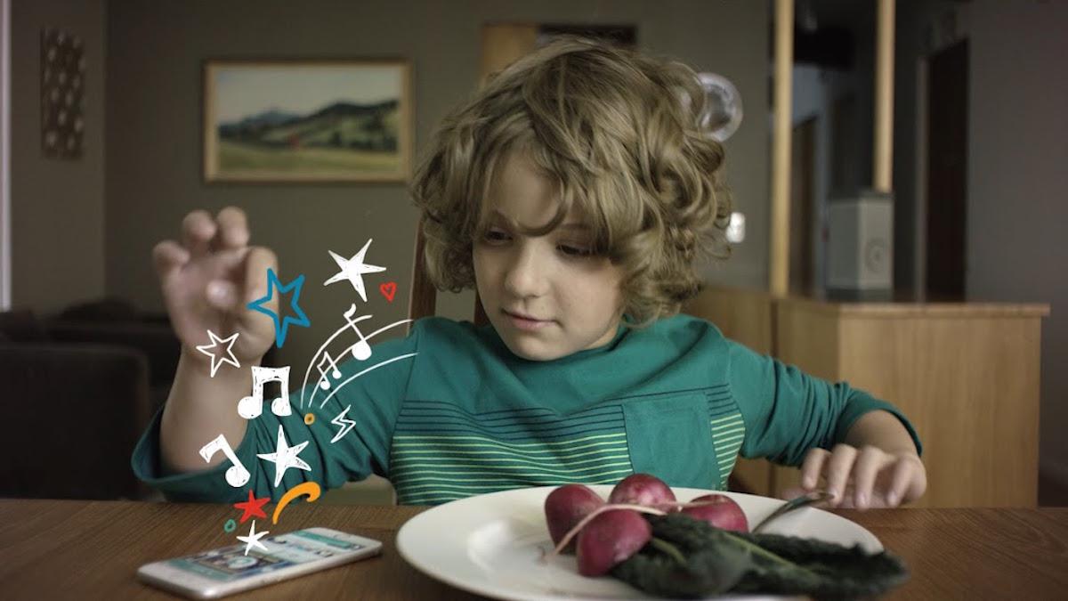 Çocuklar için Ebeveyn Onaylı Müzik Kanalı