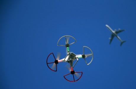 Yasadışı Drone Operatörlerini Tespit Sistemi Test Ediliyor