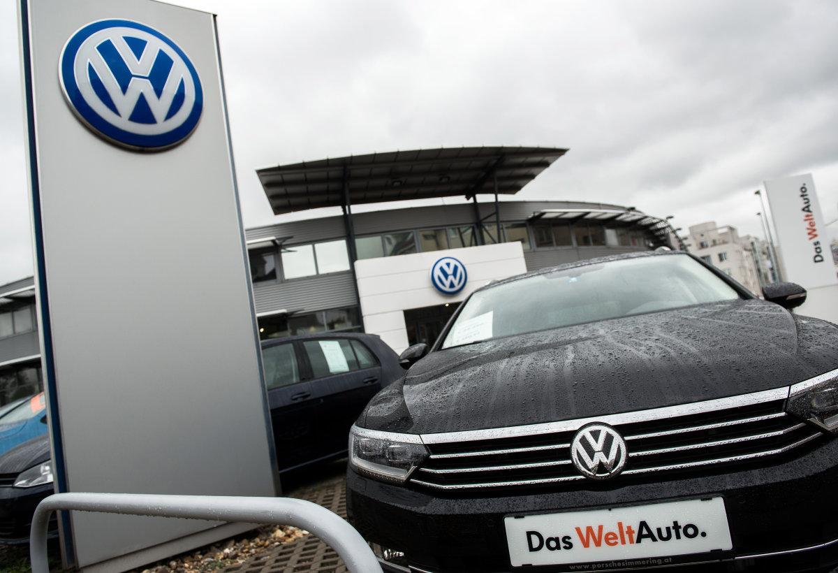 Otomobil Üreticileri Dizel Satışlarının Düşmesinden Korkuyor!