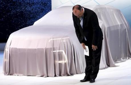 VW'den Tokyo Otomobil Fuarına Damgasını Vuran Hareket
