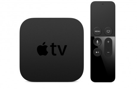 Tim Cook: Yeni Apple Tv Bir Hafta Sonra Satışa Çıkıyor!