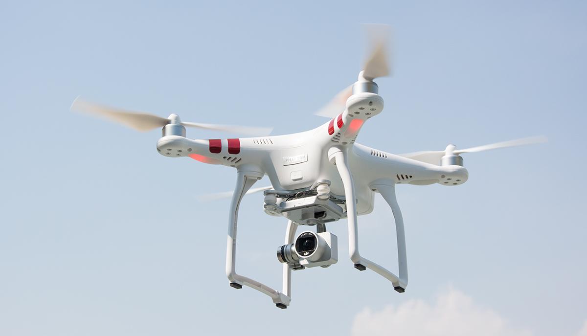 AIG Drone'lar için Sigorta Poliçesi Çıkardı!