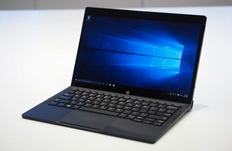 Yeni Tasarım Dell XPS 12