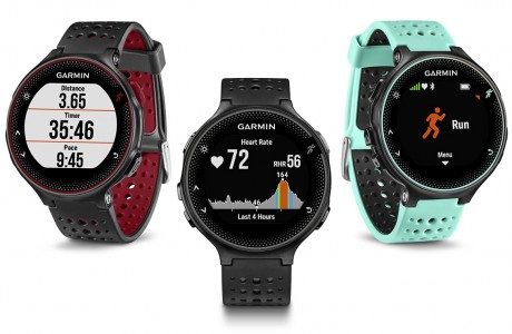 3 Yeni Garmin GPS Running Watch!