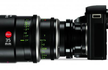 Leica SL (Typ 601) : 4K Video Oyununa Leica'da Katıldı