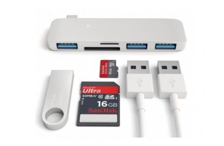 MacBook için USB-C Hub: Apple Düşünmeliydi!
