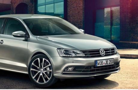 Volkswagen Jetta ve Caddy Satışı Durdu!