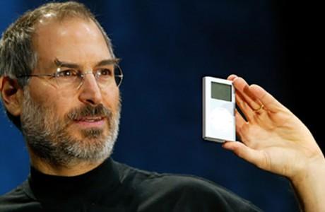 Bugün Steve Jobs'un Ölüm Yıldönümü