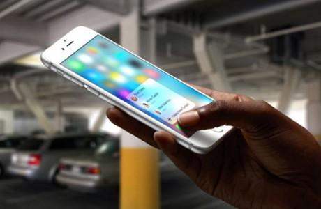 3D Touch, Synaptics ile Android'e Geliyor!