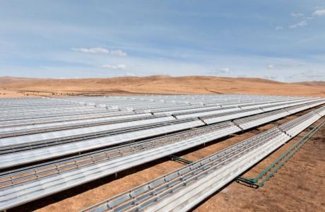 Apple Çin'e Temiz Enerji Yatırımı Yapıyor!