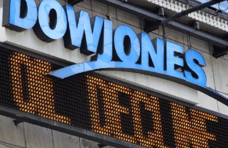 Rus Hacker Grubu Dow Jones'a Saldırdı!
