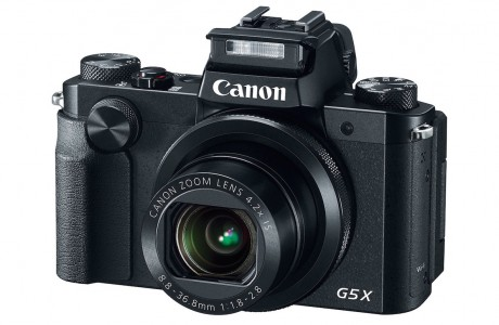 Canon PowerShot G5 X ve G9 X Duyurdu!
