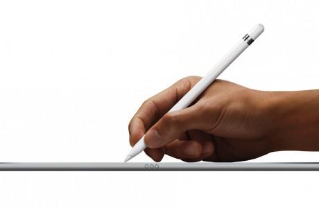 Apple Pencil : Kalemin Şarjı Düşündüğünüzden de Garip Olabilir!