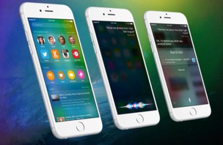 iOS 9.1 Beta 5 Yayınlandı!