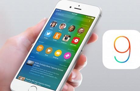iOS 9 Yükleyenler iOS 8'e Geri Dönemeyecek!
