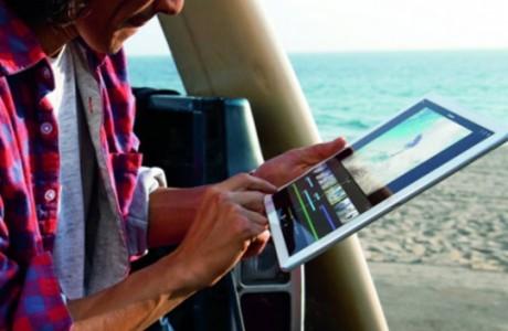 iPad Pro Yakında Satışa Sunuluyor!