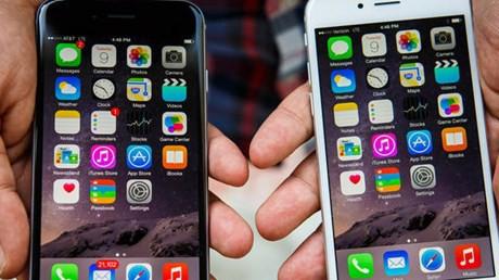 iPhone 6S'te Sorun: Kendini Resetliyor!