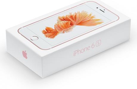 iPhone 6s İçin Ön Sipariş Alınmaya Başladı!