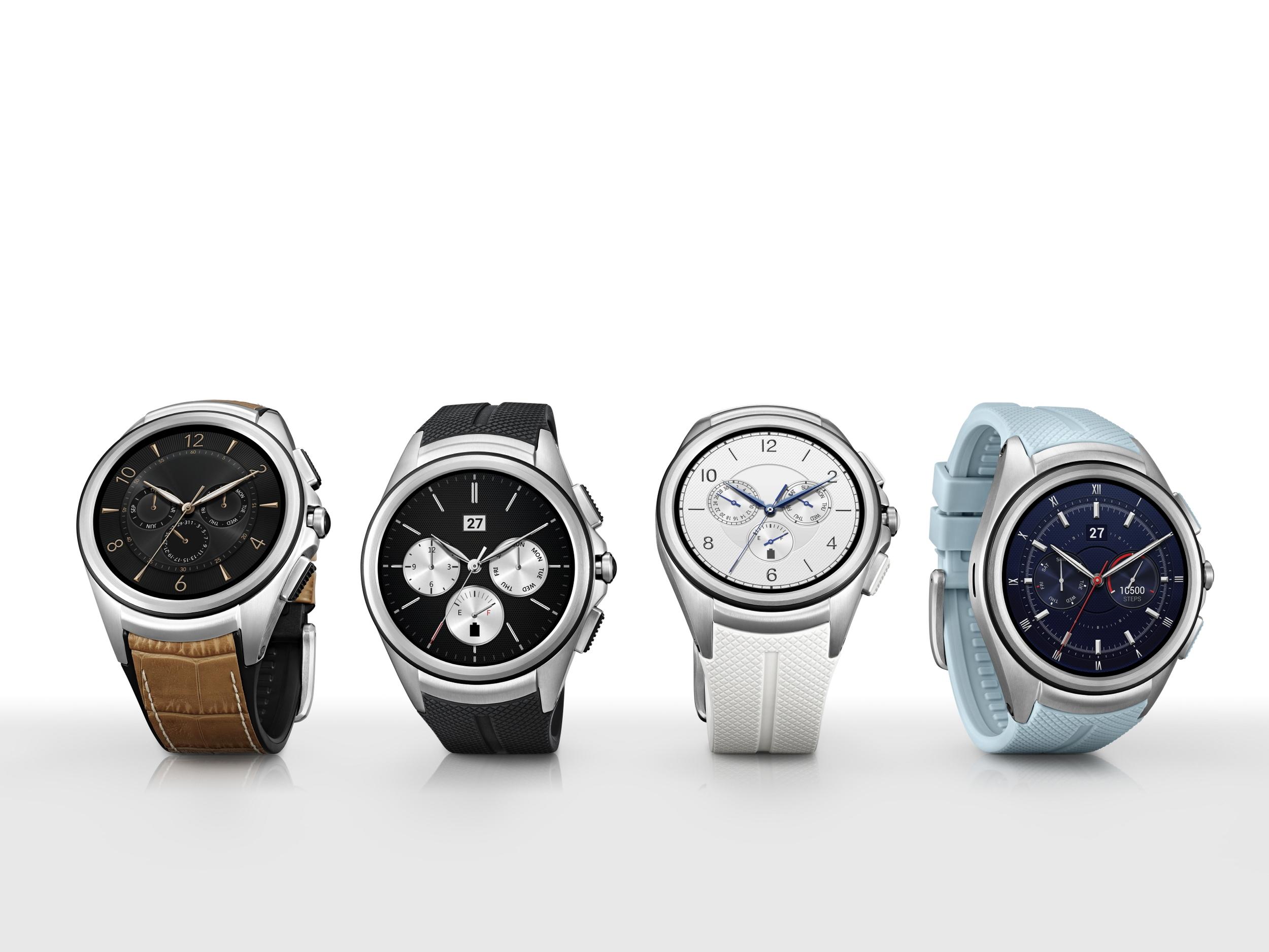 LG Watch Urbane 2nd Edition : LG'den ilk LTE Destekli Android Akıllı Saat!