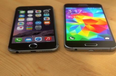 Galaxy S6 mı iPhone 6S mi? Hangisi Daha iyi?