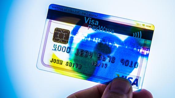 Entegre Çip'li Yeni Kredi Kartları Hacker'ları Durduracak mı?