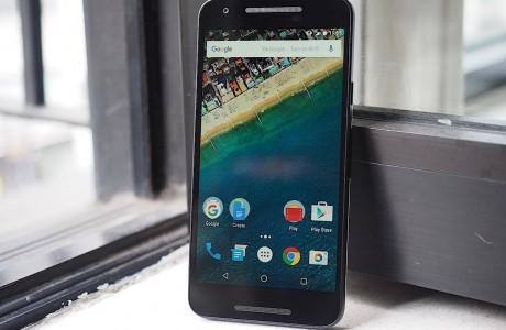 Nexus 5X inceleme : Daha Küçük, Daha Ucuz, Daha Özgün Sonuç