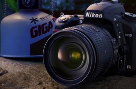 iPhone 6s Kamerası Nikon'u Geride Bıraktı!