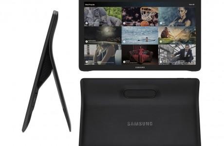 Samsung Supersized Galaxy View Tablet Böyle Görünüyor!