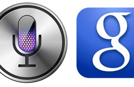 Siri'nin Hedefi Google Now'u Geçmek!