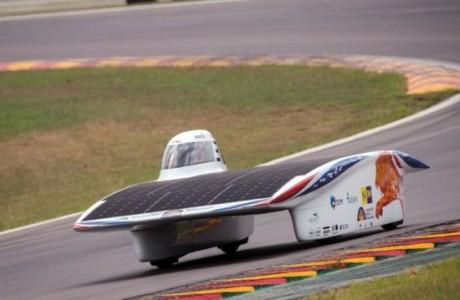 2015 World Solar Challenge: Zafer Hollandalı Ekibin!