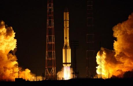 Yeni Haberleşme Uydusu Türksat 4B, Uzaya Fırlatıldı.!