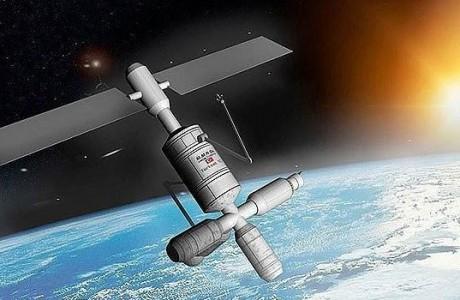Bu Gece Türksat 4B Uydusu Uzaya Fırlatılacak