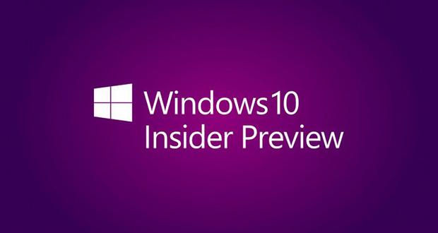 Windows 10'dan Beklenen Yeni Yapı Açıklaması!