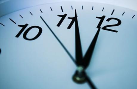 Türkiye'nin yeni saat dilimi UTC+2 yerine UTC+3 olarak değişti!