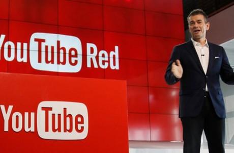 Youtube RED, Kullanıma Sunuldu!