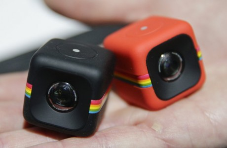 Polaroid GoPro'ya Patent Davası Açtı
