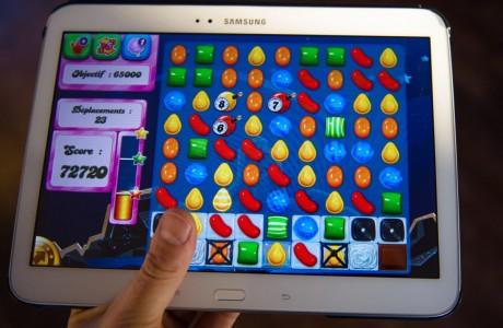 Activision Candy Crush'ı 5.9 Milyar Dolara Satın Aldı!