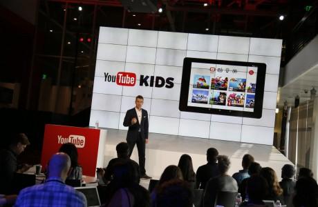 YouTube Kids Amerika Dışına Genişliyor!