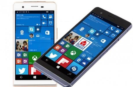Windows 10'lu En İnce Telefon, Every Phone!