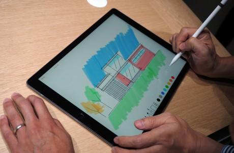 iPad Pro 11 Kasım'da 50 Ülkede Satışa Çıkıyor!