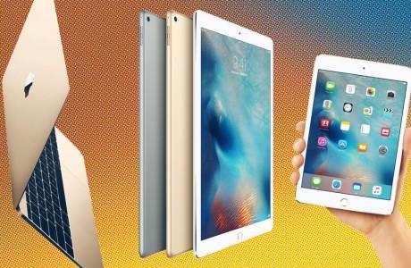 Tümleşik MacBook ve iPad Olur mu? Tim Cook Yanıtladı!