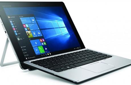 HP'nin Yeni Hibrit Cihazı Stylus Desteğiyle Geliyor