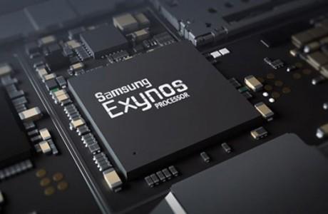 Samsung Galaxy S7'nin İşlemcisi, Benchmark Testinde Çok Başarılı!
